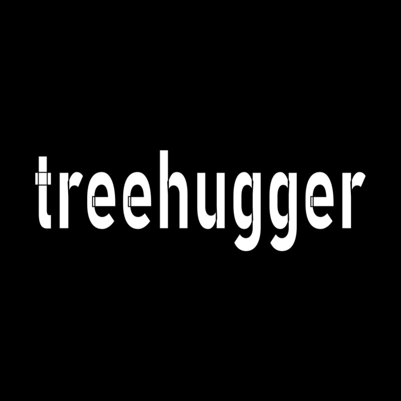 lil treehugger Men's T-Shirt by Last Door on the Left