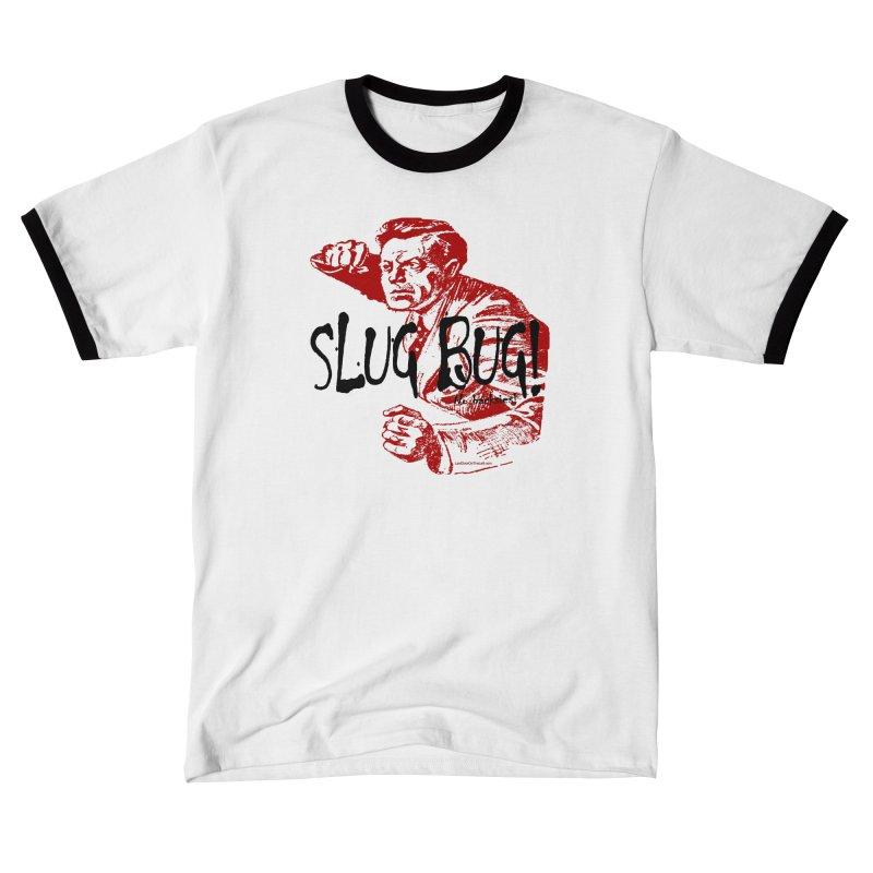 Slug Bug! Women's T-Shirt by Last Door on the Left