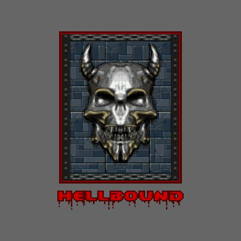 Hellbound by lastpixel's Artist Shop