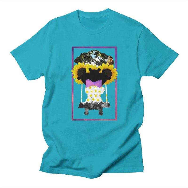 #nonbinarybear Women's T-Shirt by Later Louie's Artist Shop