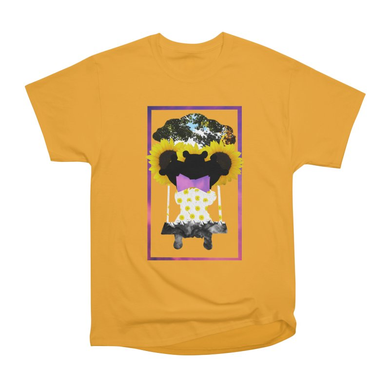 #nonbinarybear Men's Classic T-Shirt by laterlouie's Artist Shop