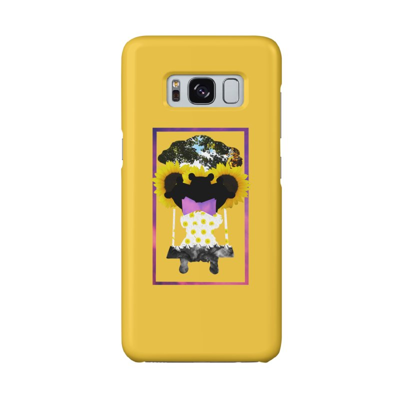 #nonbinarybear Accessories Phone Case by laterlouie's Artist Shop