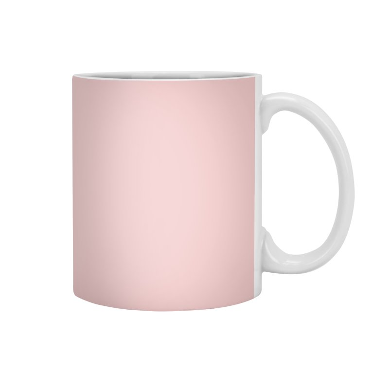 MYB (Mind Your Business) Accessories Mug by Later Louie's Artist Shop