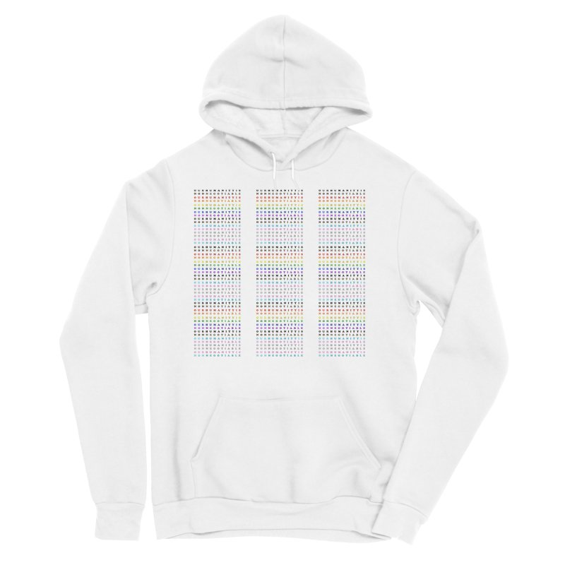 PRIDE Men's Pullover Hoody by Later Louie's Artist Shop