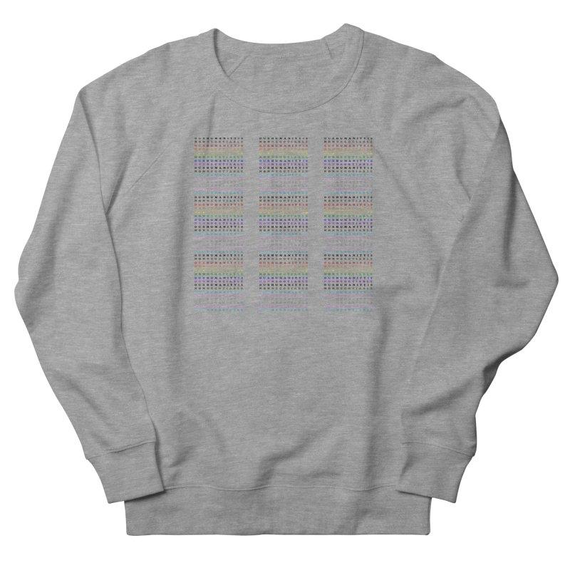 PRIDE Women's Sweatshirt by Later Louie's Artist Shop