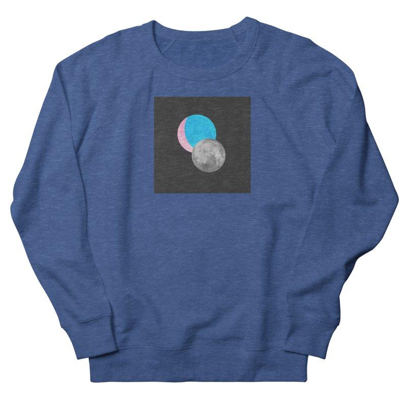 TMOONZ Men's Sweatshirt by Later Louie's Artist Shop