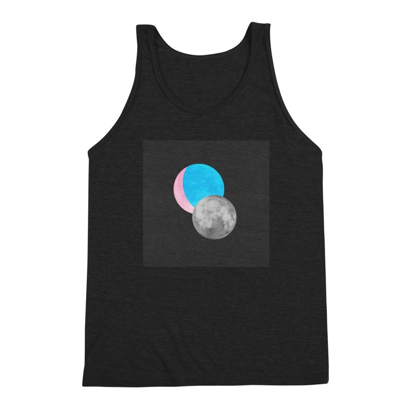 TMOONZ Men's Tank by Later Louie's Artist Shop