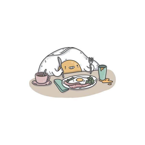 image for Breakfast boy