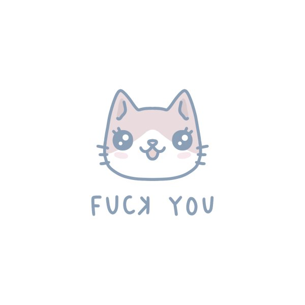 image for Aggressive kitten