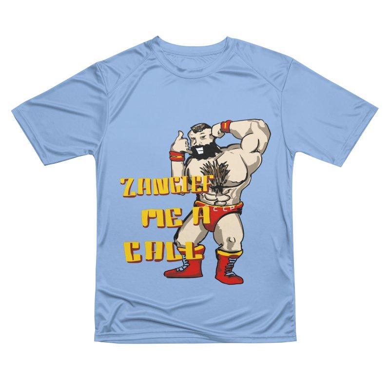 Gief Me a Call Women's T-Shirt by latterhalves's Artist Shop