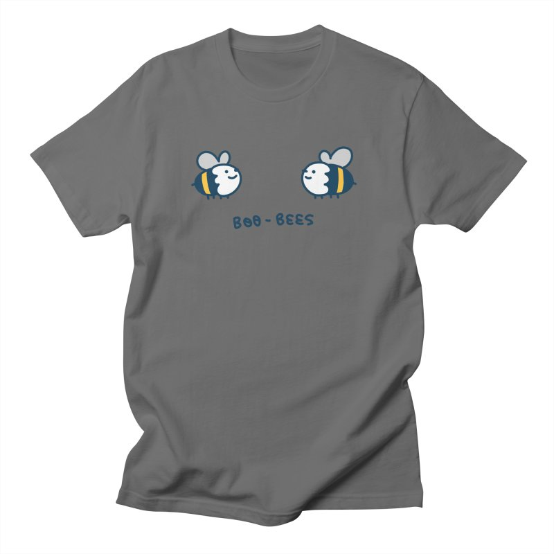 Boo-bees Men's T-Shirt by Laugh And Belly's Merch