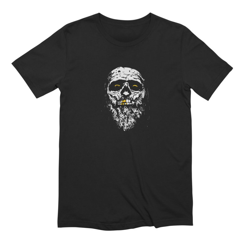 The Face Men's T-Shirt by The Launchpad Podcast