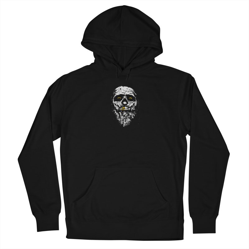 The Face Women's Pullover Hoody by The Launchpad Podcast