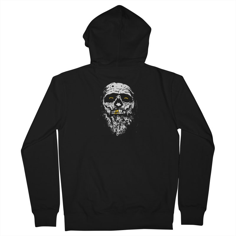 The Face Women's Zip-Up Hoody by The Launchpad Podcast
