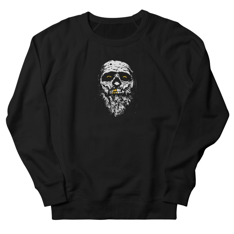 The Face Men's Sweatshirt by The Launchpad Podcast