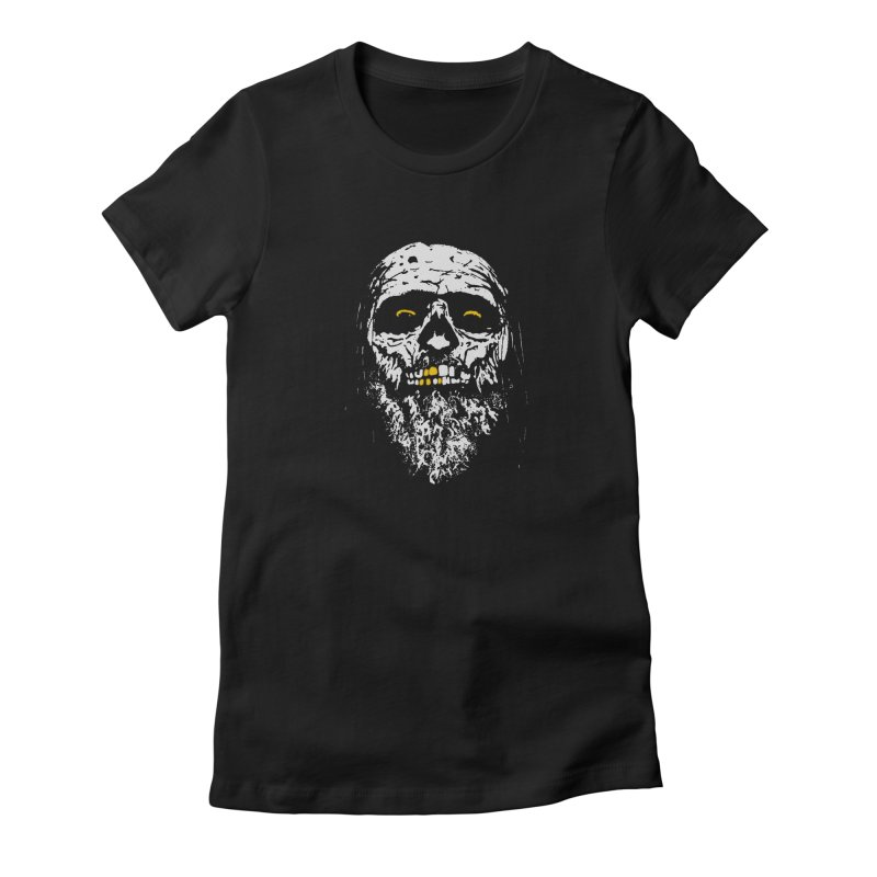 The Face Women's T-Shirt by The Launchpad Podcast