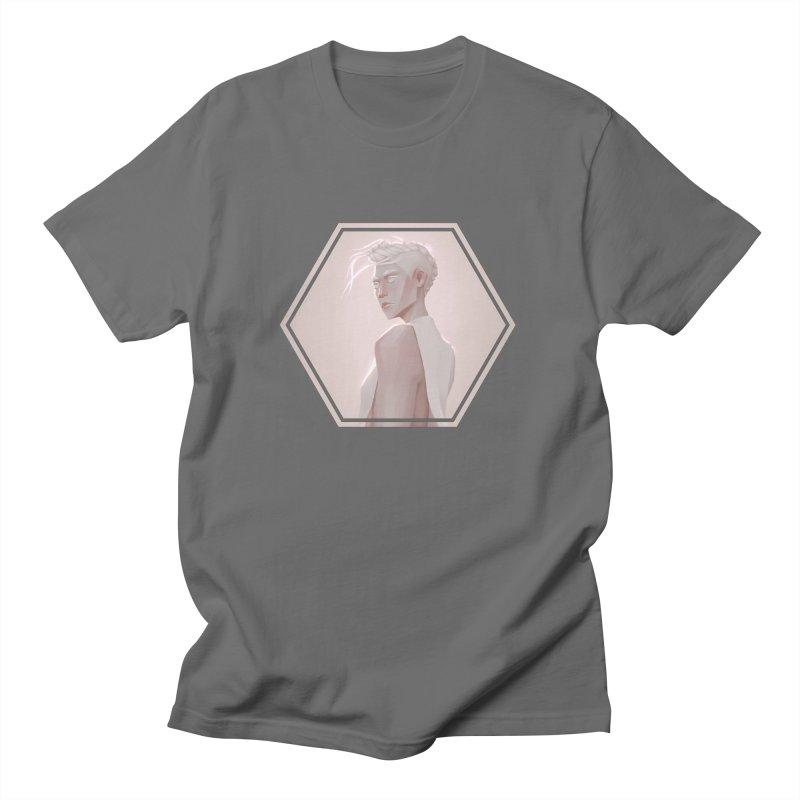 Light Guardian Regular-fit & Men's T-Shirt by Laura Faraci Graphics