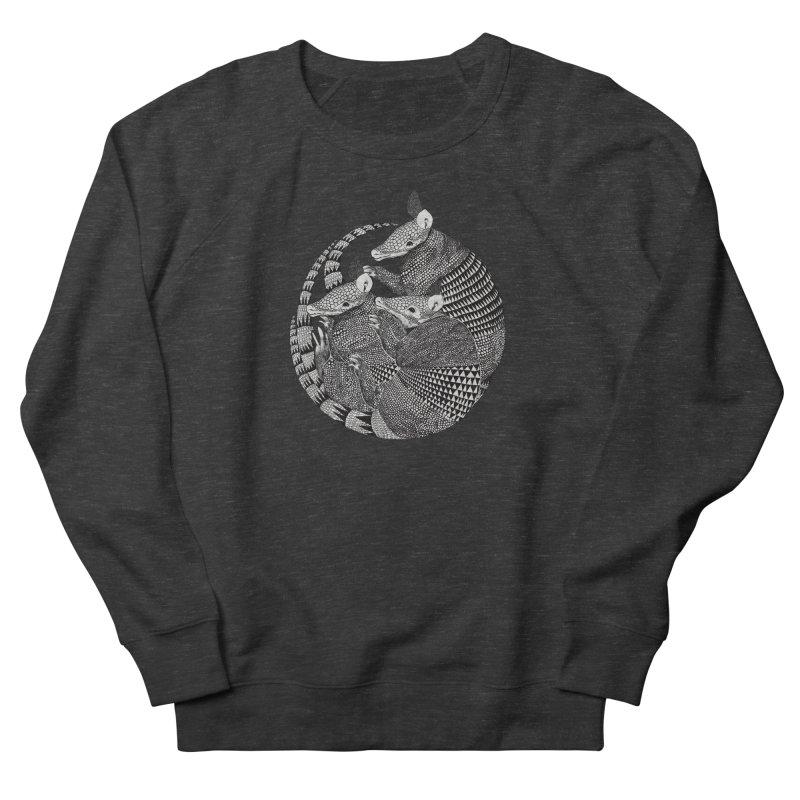 Armadillo Women's Sweatshirt by lauragraves's Artist Shop
