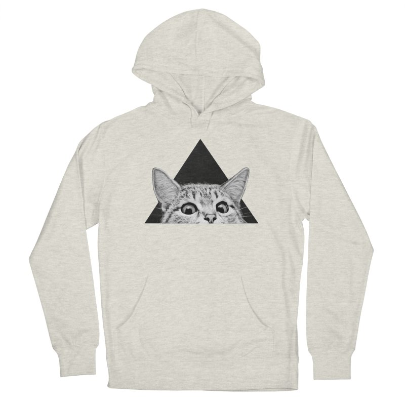 Are You Asleep Yet? Men's Pullover Hoody by lauragraves's Artist Shop