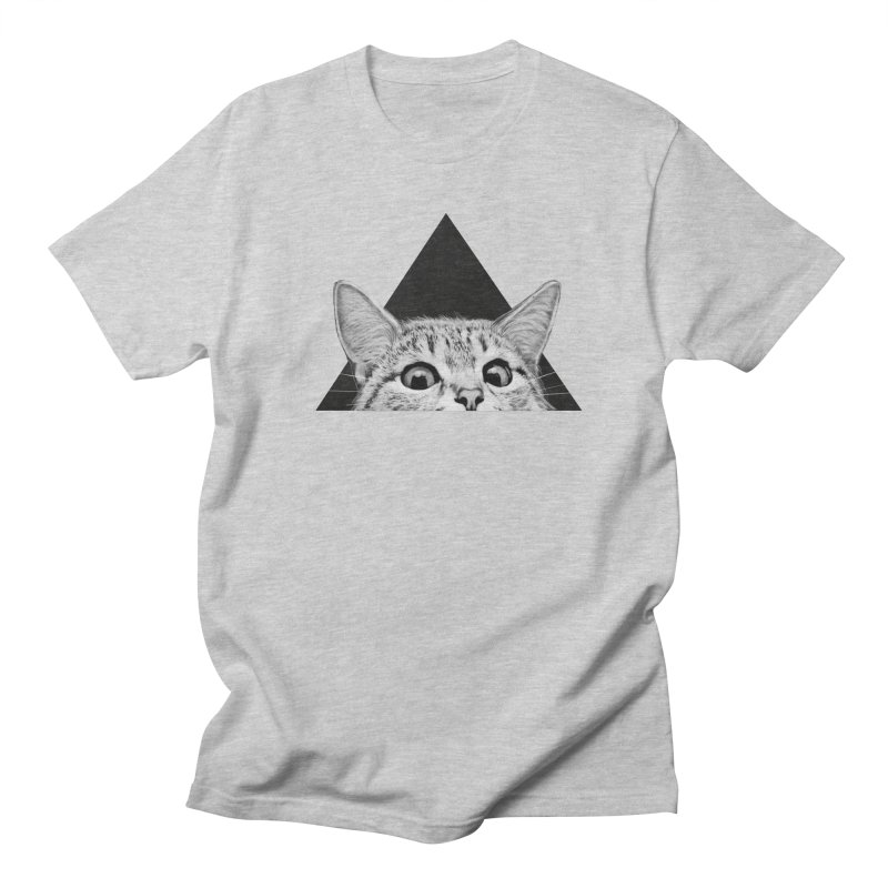 Are You Asleep Yet? Men's T-shirt by lauragraves's Artist Shop