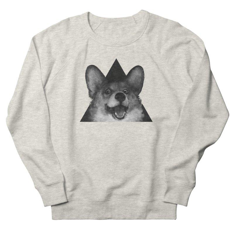 sausage fox Women's Sweatshirt by lauragraves's Artist Shop
