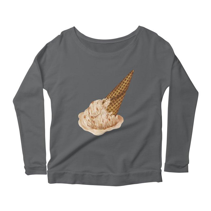 Summer Bummer Women's Longsleeve T-Shirt by Laura OConnor