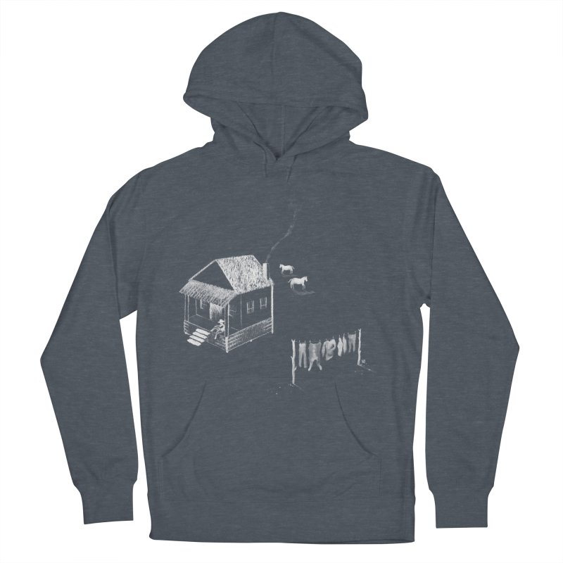 A Moment (White) Women's Pullover Hoody by Laura OConnor's Artist Shop