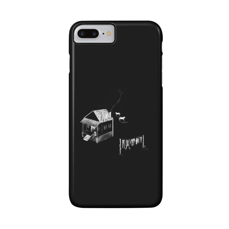 A Moment (White) Accessories Phone Case by Laura OConnor's Artist Shop
