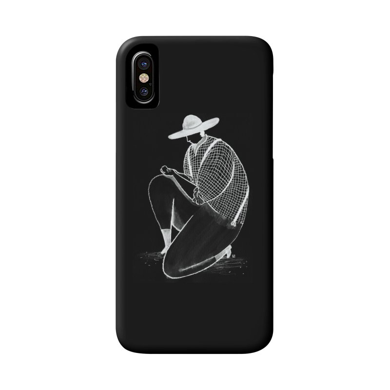 Discovery (White) Accessories Phone Case by Laura OConnor's Artist Shop