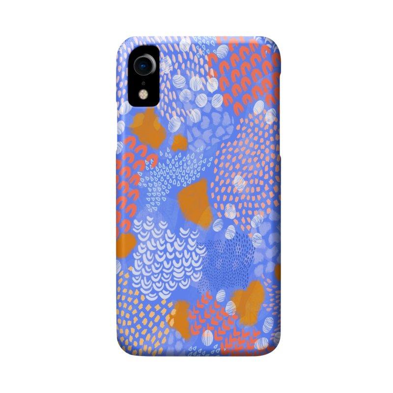 Midnight Garden Accessories Phone Case by Laura OConnor