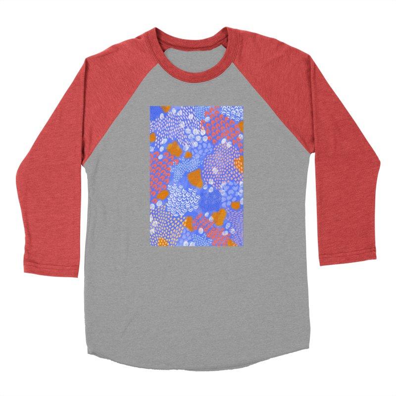 Midnight Garden Men's Longsleeve T-Shirt by Laura OConnor