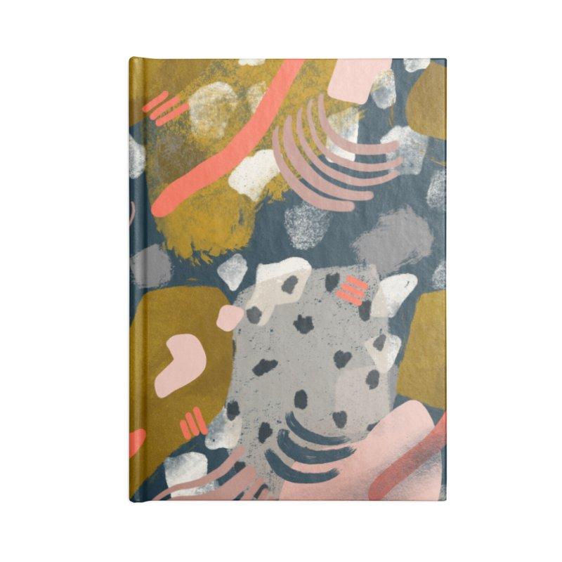 The Bazaar Accessories Notebook by Laura OConnor