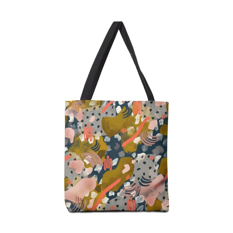 The Bazaar Accessories Bag by Laura OConnor