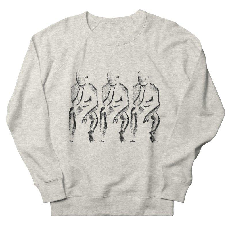 Waiting Women's Sweatshirt by Laura OConnor's Artist Shop