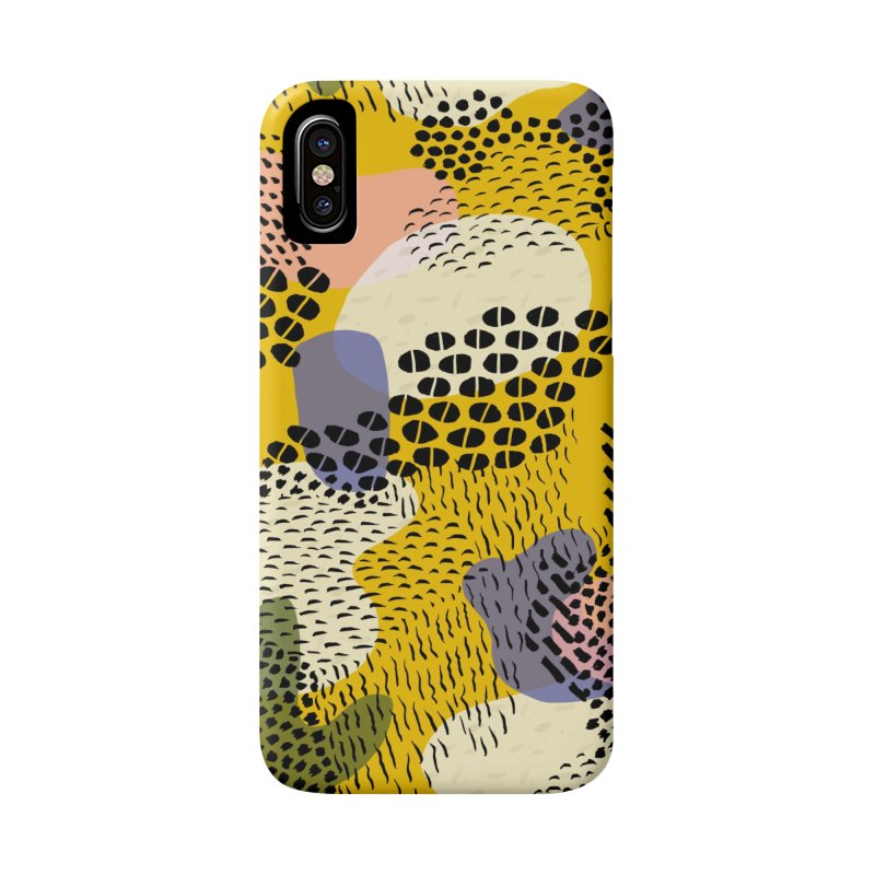 Piña Colada Accessories Phone Case by Laura OConnor's Artist Shop