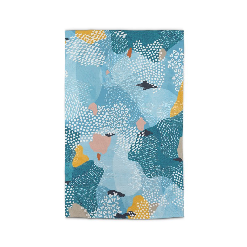 Calm Home Rug by Laura OConnor's Artist Shop