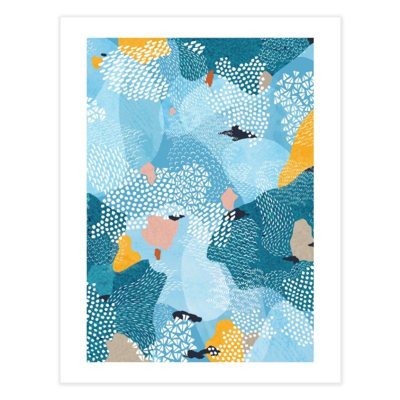 Calm Home Fine Art Print by Laura OConnor's Artist Shop