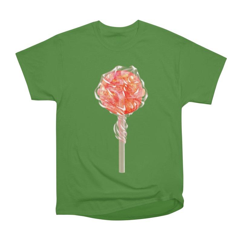 Sunshine Sucker Women's Classic Unisex T-Shirt by Laura OConnor's Artist Shop