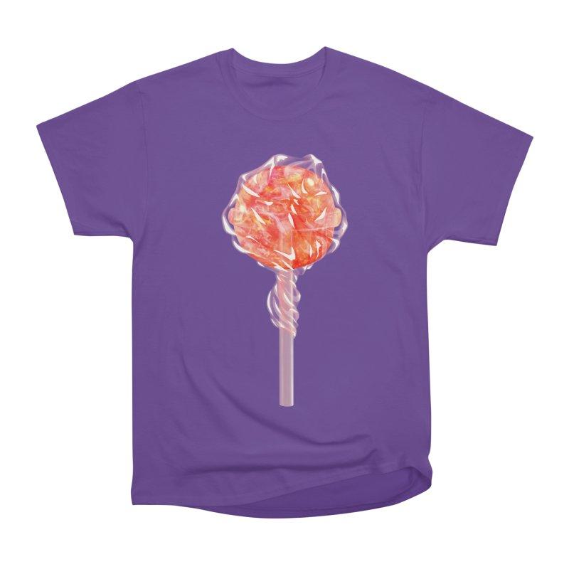 Sunshine Sucker Men's Classic T-Shirt by Laura OConnor's Artist Shop