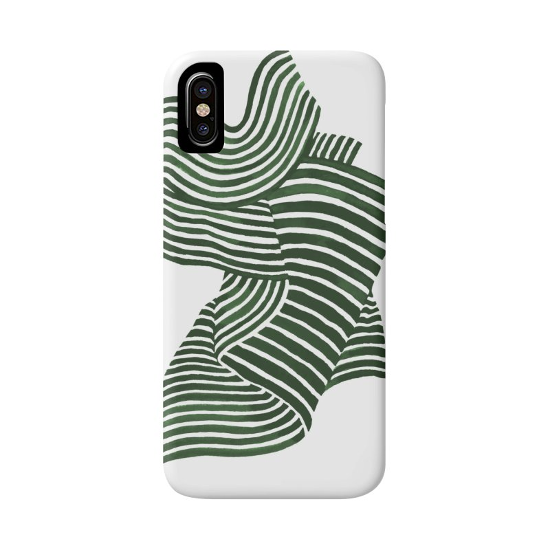 Movement Accessories Phone Case by Laura OConnor's Artist Shop