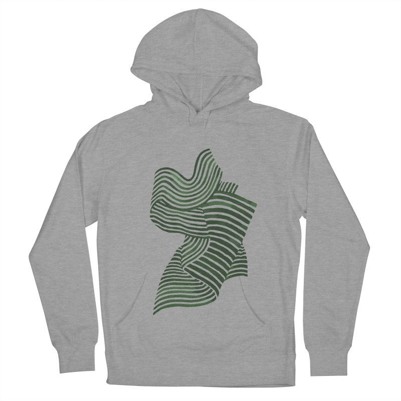 Movement Women's Pullover Hoody by Laura OConnor's Artist Shop