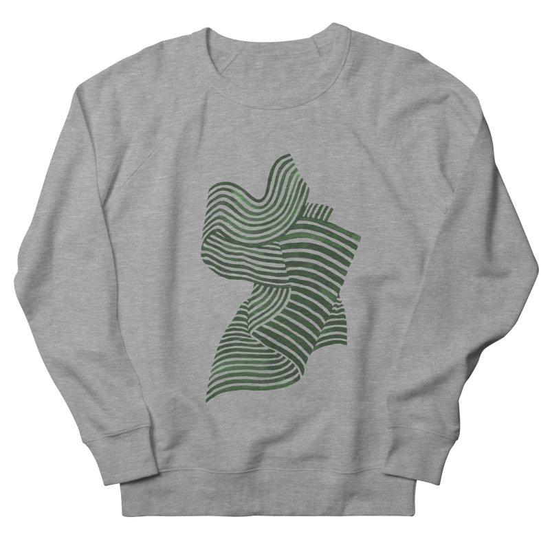 Movement Women's French Terry Sweatshirt by Laura OConnor
