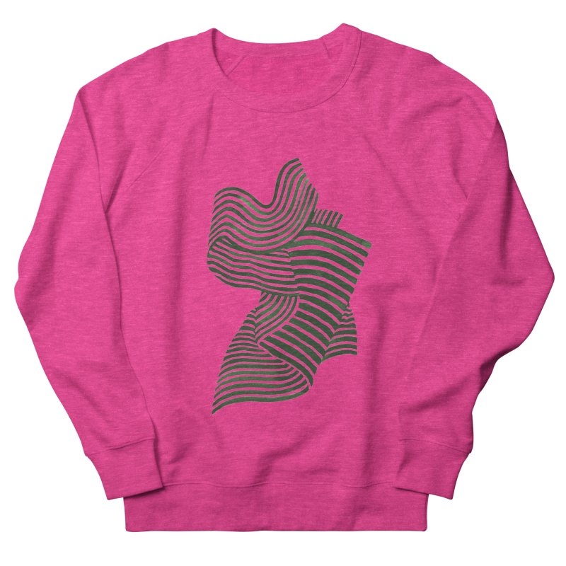 Movement Women's Sweatshirt by Laura OConnor's Artist Shop