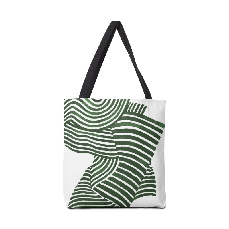 Movement Accessories Bag by Laura OConnor's Artist Shop