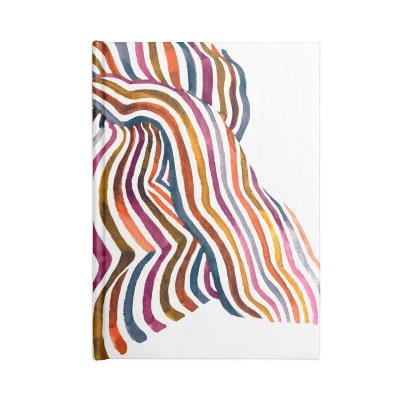 Comfort Accessories Notebook by Laura OConnor's Artist Shop