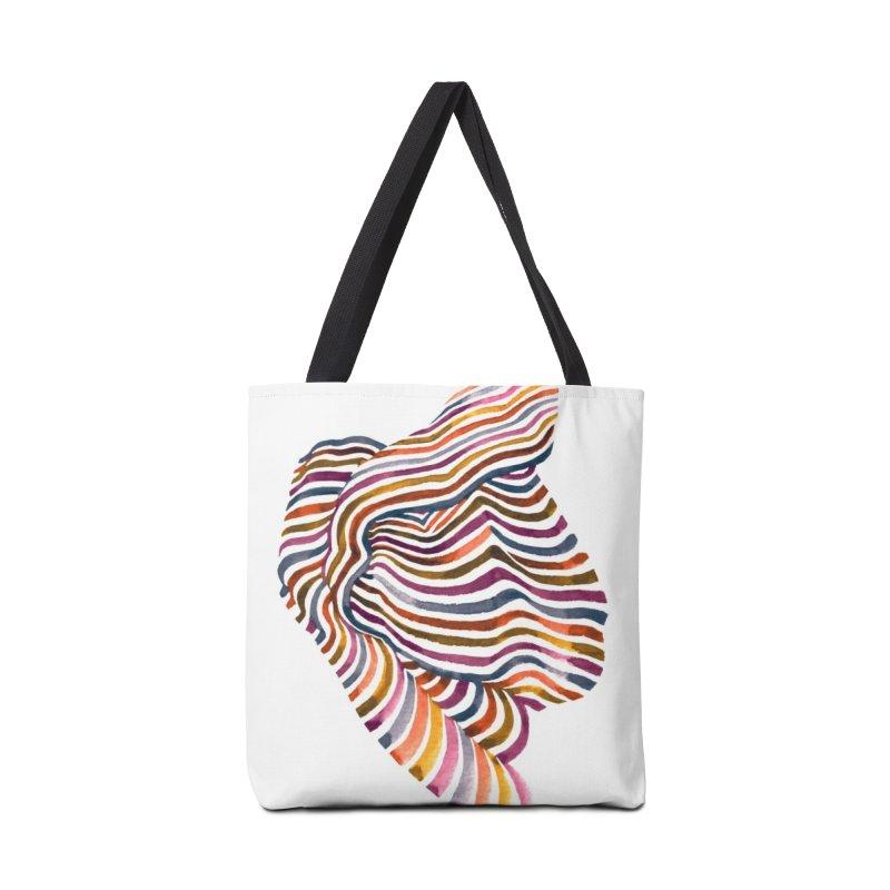 Comfort Accessories Bag by Laura OConnor's Artist Shop