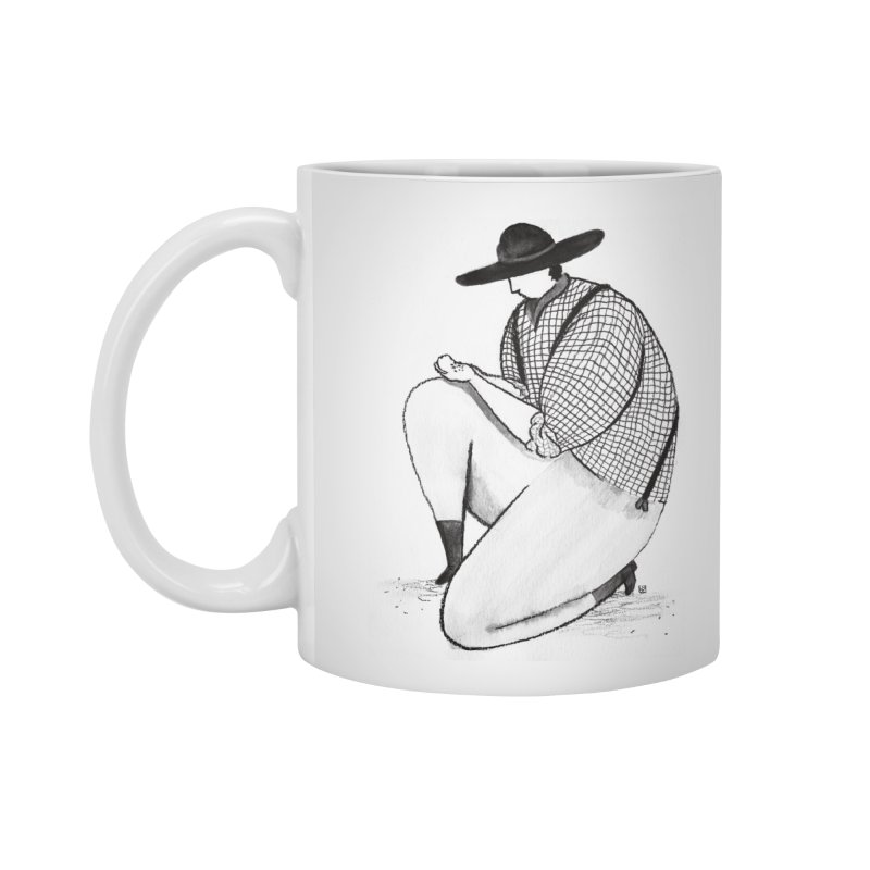 Discovery Accessories Mug by Laura OConnor's Artist Shop