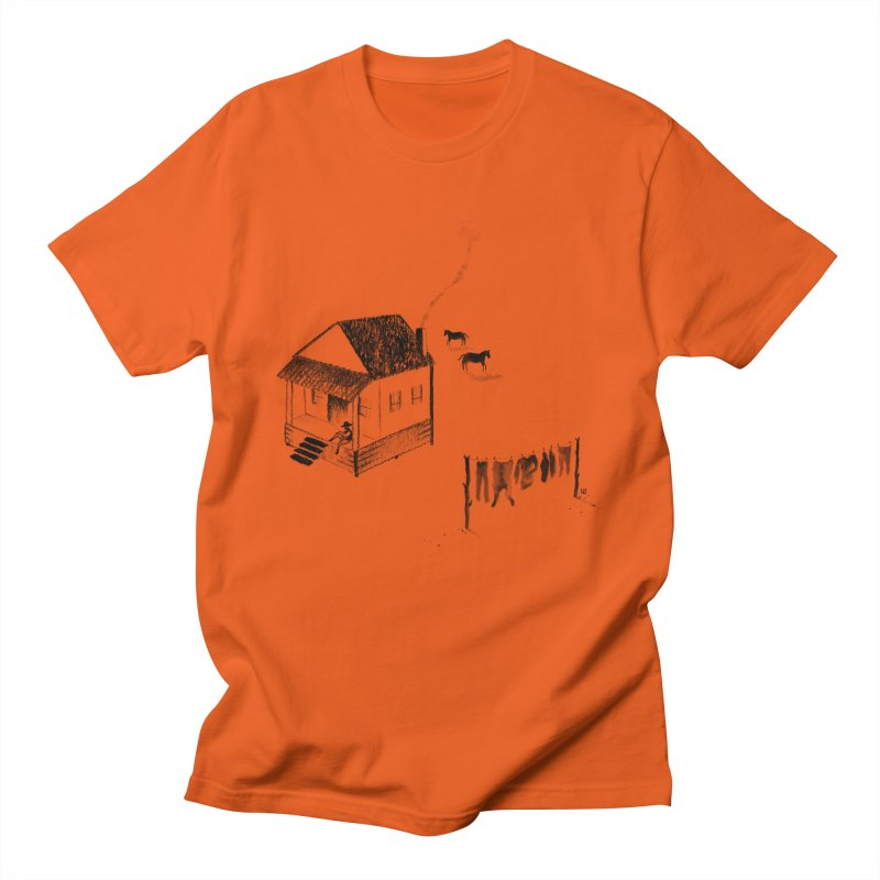 A Moment Men's T-Shirt by Laura OConnor's Artist Shop