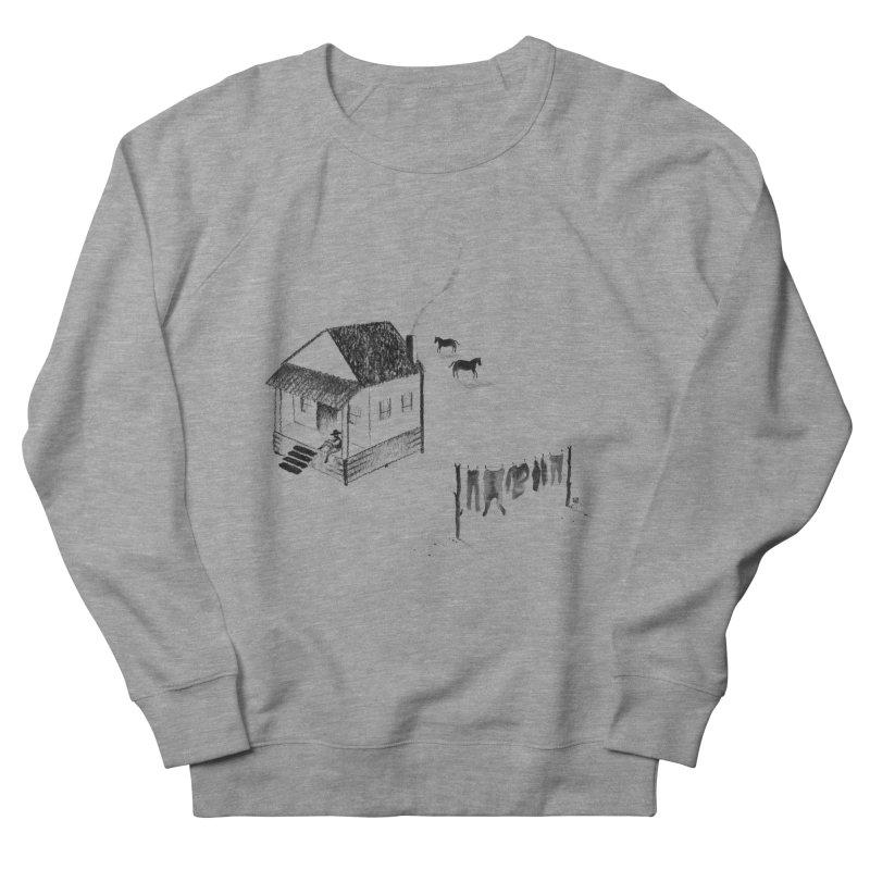 A Moment Men's Sweatshirt by Laura OConnor's Artist Shop