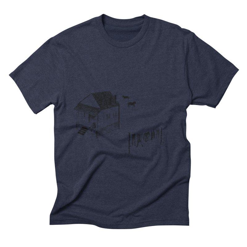 A Moment Men's Triblend T-shirt by Laura OConnor's Artist Shop